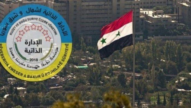 Özerk Yönetim'den Şam'a koronavirüs tepkisi