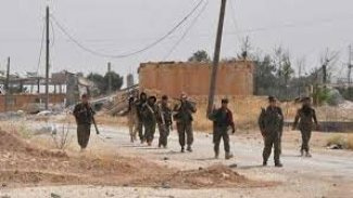 Rojava Özerk Yönetimi zorunlu askerliği durdurdu