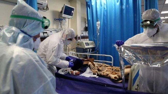 İtalya'da çalışan Türk doktor: Türkiye'de hastalığın kazandığı ivme korkutucu