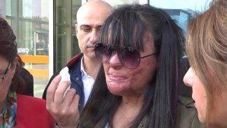 Asitli saldırıya uğrayan Berfin Özek şikayetinden vazgeçti