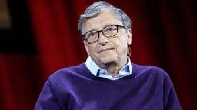 Bill Gates 2021'i işaret etti