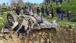 Diyarbakır Kulp'taki saldırıya ilişkin gelişme