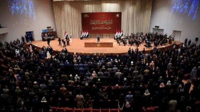 Irak'ta Mustafa Kazimi hükümeti kurmakla görevlendirildi