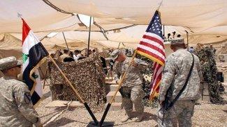 Irak'tan ülkedeki ABD askerleriyle ilgili açıklama