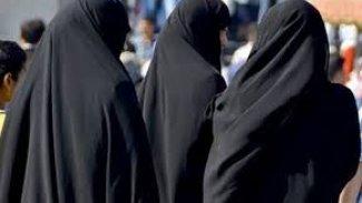 IŞİD'li kadınlar: Müslümanlar koronavirüse yakalanmaz