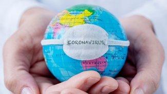 Koronavirüs salgını: Dünya genelinde ölü sayısı 90 bine dayandı