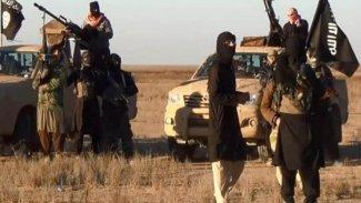 SOHR: IŞİD, Suriye Ordusu'na saldırdı!