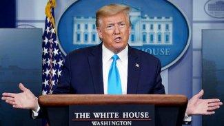 Trump ile DSÖ arasında gerilim tırmanıyor: Bize ceset torbalarından bahsediyorlar