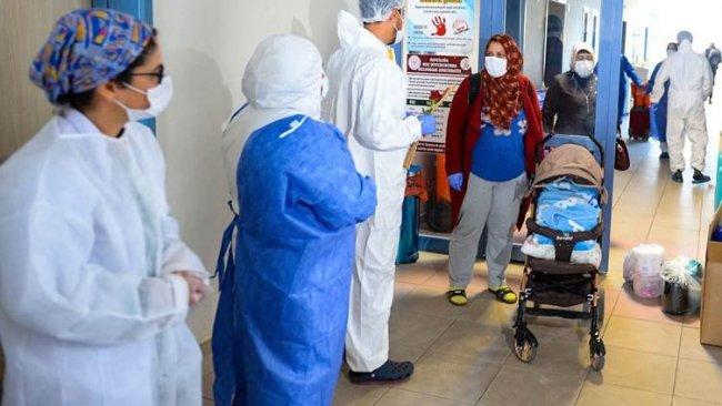 Türkiye'de koronavirüsten can kaybı 908'e yükseldi