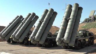 Türkiye'de: S-400'ler aktive edilecek mi?