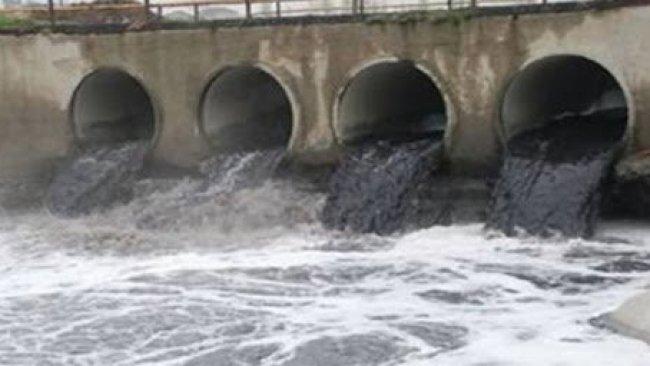 Atık sularda koronavirüs kalıntısı tespit edildi