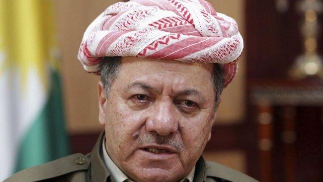 Başkan Barzani: Kerkük'te yaşananlar bütün Kürtlerin kerametini zedelemiştir!