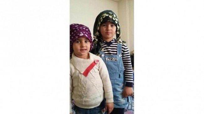 İnşaat malzemelerin altında kalan çocuk hayatını kaybetti