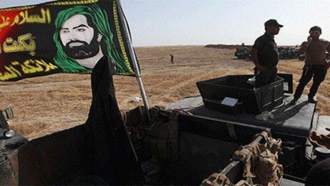 IŞİD'ten Haşdi Şabi'ye saldırı