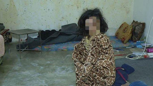 Psikolojik rahatsızlığı bulunan Kürt kadına tecavüz dehşeti