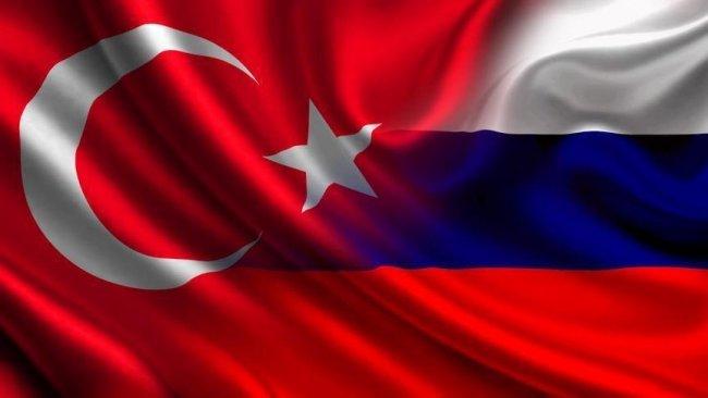 Rusya ve Türkiye arasında 'İdlib' görüşmesi