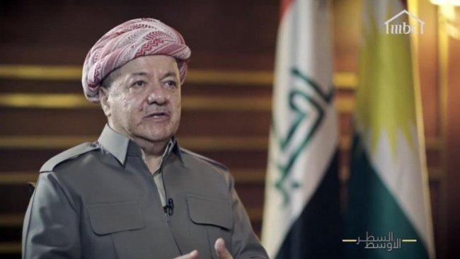 Başkan Barzani: Bağımsızlık bir rüya değil