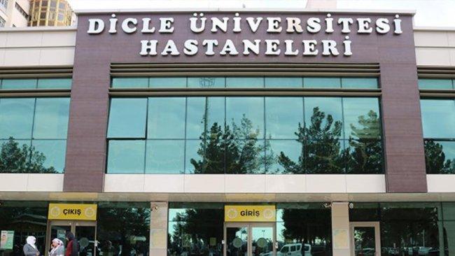 Diyarbakır'da 2 kadın koronavirüs nedeniyle hayatını kaybetti