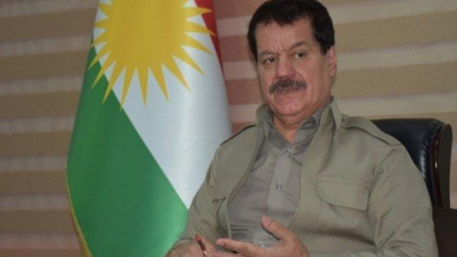 KDP'den Kerkük'teki istismar olayına ilişkin açıklama