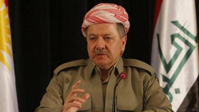Başkan Barzani: Son gün intikam kokusunu aldım
