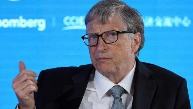 Bill Gates: Çok az ülke 'korona'yla mücadelede 'geçer not' alabilecek