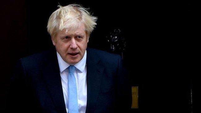 İngiltere Başbakanı Johnson taburcu edildi