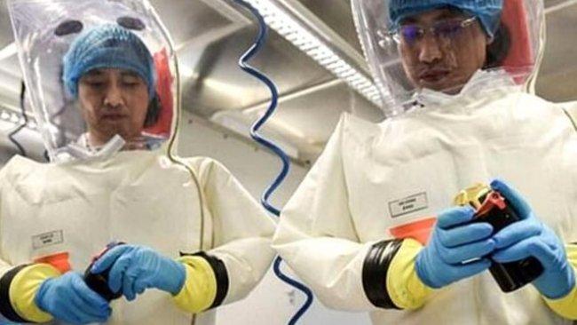 Virüs, ABD'nin Vuhan'da yaptığı deneylerle mi ortaya çıktı? Çok konuşulacak belgeler basına sızdı