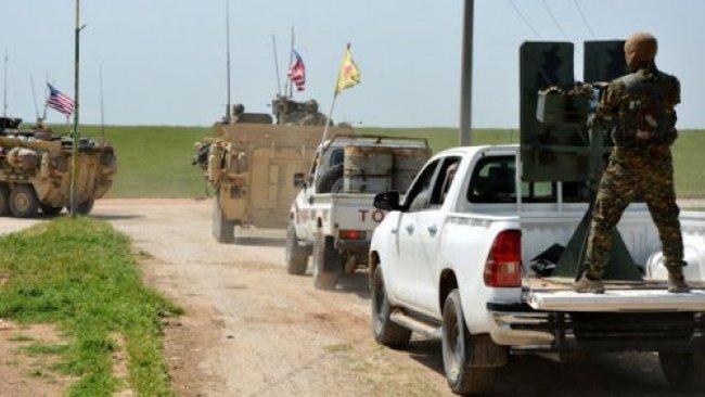 ABD'den YPG'ye çağrı