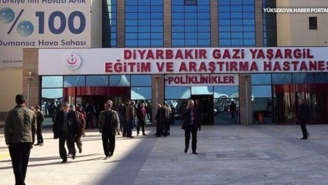 Diyarbakır'da 19 kişi hayatını kaybetti