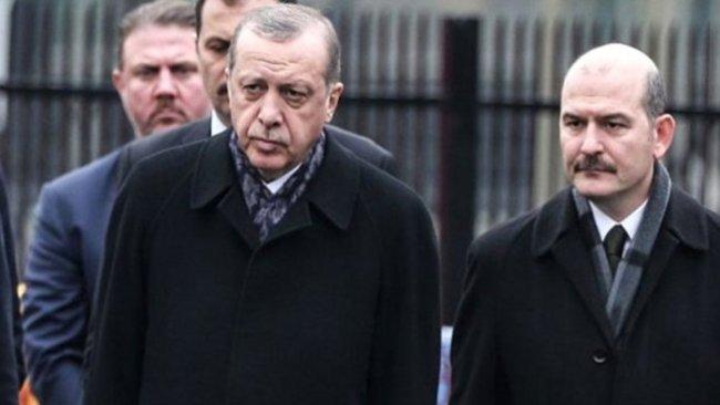 Erdoğan ile Soylu arasında geçen istifa diyaloğu ortaya çıktı
