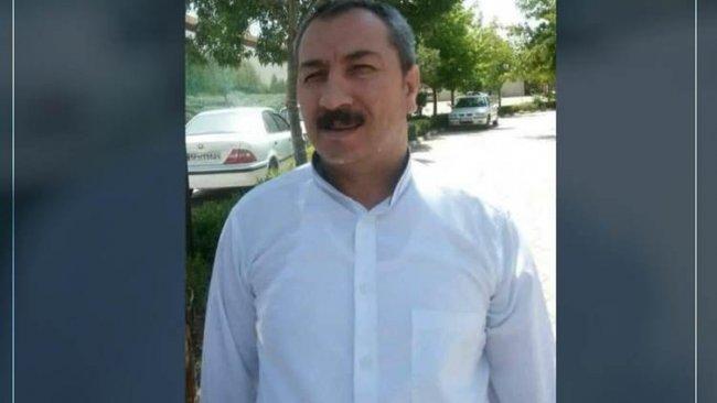 İran'dan Mustafa Selimi açıklaması