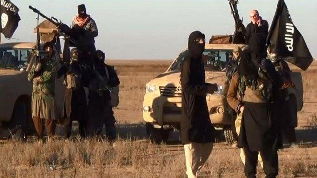 IŞİD Kerkük'te saldırdı: Ölü ve yaralılar var