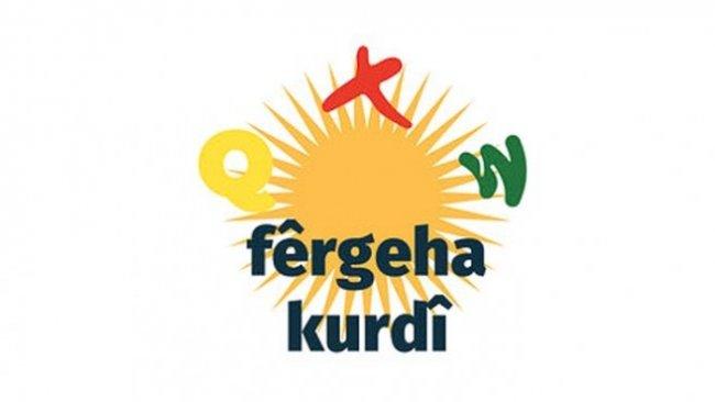 Online Kürtçe dersleri bugün başlıyor