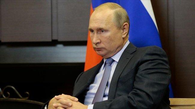 Putin: Maalesef Rusya'da durum gittikçe kötüye gidiyor