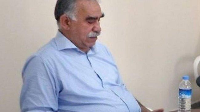 Asrın Hukuk Bürosu'ndan 'Öcalan' açıklaması