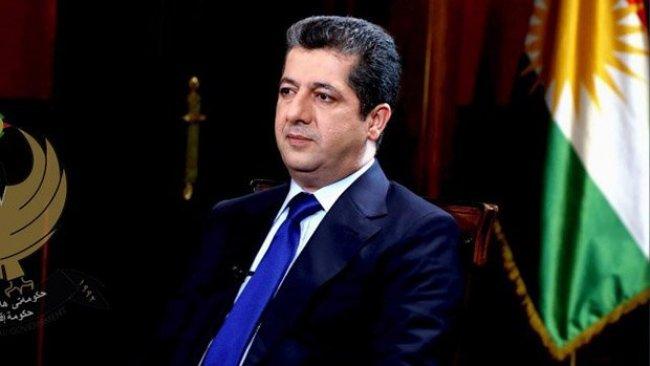 Başbakan: Irak devleti Enfal'in sorumluluğunu almalı