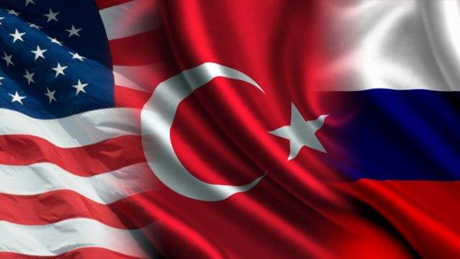 Fırat'ın doğusu için ABD, Rusya ve Türkiye arasında 'üçlü pazarlık' iddiası