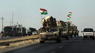 'Kürdistani Bölgelerde istikrarı sağlamak için Peşmerge mutlaka dönmeli'