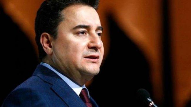 Babacan: RTÜK verdiği cezalarla medyayı baskı altına alıyor