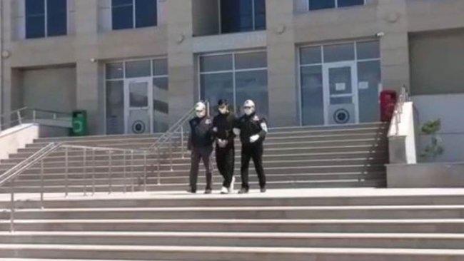 İran PKK'li tutukluyu Türkiye'ye teslim etti