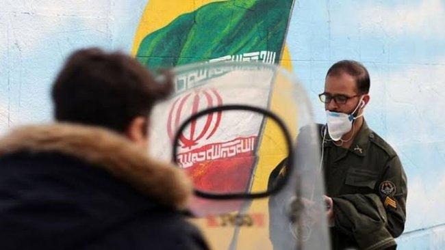 İran'da vaka sayısı 77 bin 995'e yükseldi