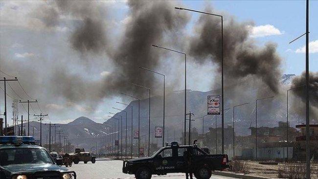 ABD üssüne saldırı: 6 kişi hayatını kaybetti