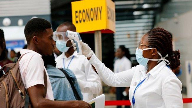 DSÖ: Koronavirüsün merkezi Afrika'ya kayabilir
