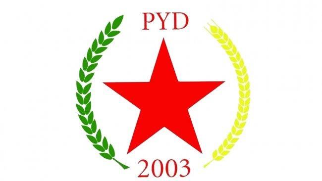 PYD: Irak, Türkiye'ye hava sahasını  kapatmalı