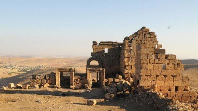 Zerzevan Kalesi UNESCO Dünya Mirası Geçici Listesi'nde