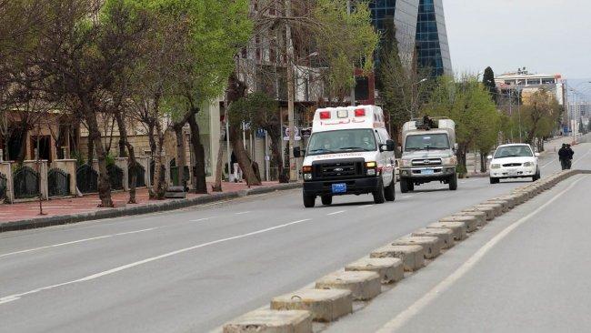 Erbil'de 6 gündür Kovid-19 vakasına rastlanmadı