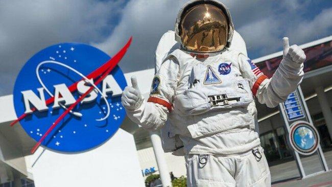 NASA'dan 10 yıl sonra bir ilk: Uzaya astronot gönderilecek