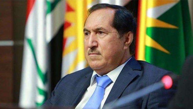 KDP'li Eminki: PKK, bütün parçalar için sorun