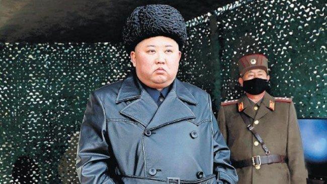 Dünyaya 'Covid-19 bizde yok' diyen Kuzey Kore'de halka farklı açıklama