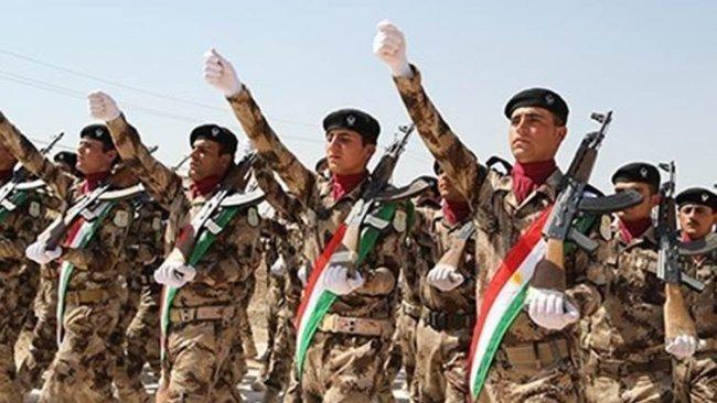 Iraklı siyasetçi: Peşmerge, Kürt halkının garantisidir
